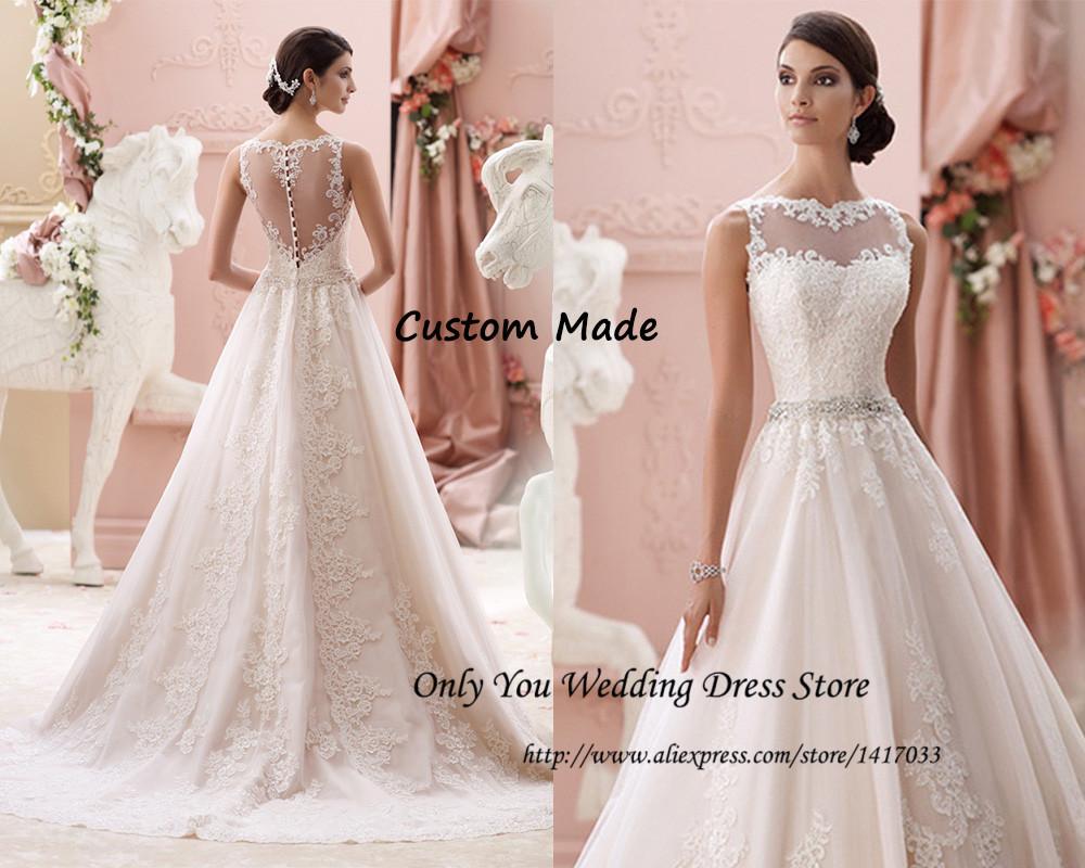 blush pink wedding dresses Pink wedding dresses