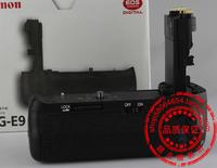 Battery Grip for Canon EOS BG-E9 BGE9 60D 60Da 60D-a DSLR cameras as LP-E9