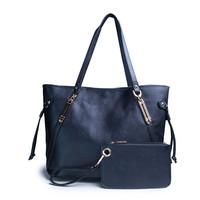 New Famous Designers Brand women handbag fashion shoulder bag with wallet