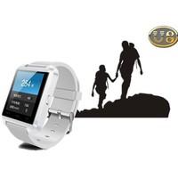 Multi-Function U Watch Pedometer U8 Samrtwatch Stopwatch Bluetooth Smartwatch