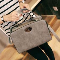 2014 women's handbag women's shoulder bag fashion vintage casual handbag messenger bag