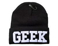 2014 New brand  Fashion Knitting Skullies and Beanies Brand Winter Acrylic Hat Hip Hop Warm Hats Bonnets Black Caps CEEK