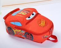 Hot New Arrival! Car School Bag Children Backpacks Kids Boys Girls Baby Printing Shoulder Bags Kindergarten School Backpack