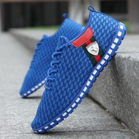 39-46 Men Shoes Summer Sapatos Tenis Masculino Casual Outdoor Sport Amphibious Shoes Brand Camel Breathable Men's Sneakers