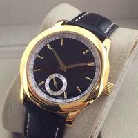 yoo li AAA+ men's top luxury famous brand watches with logo ETA-2824 automatic movement sapphire glass RL008