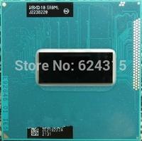 For Intel Core i7-3720QM CPU (6M Cache,2.6GHz to 3.6GHz, i7 3720QM ) SR0ML ,PGA988,TDP 45W, Laptop CPU Compatible HM75 HM76 QM77
