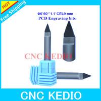2Pcs  diamond engraing bit  1.1mm  Dremel Rotary Tool Drill Bit NEW  FREE shipping