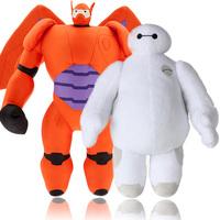 In Stock 25cm 38cm 50cm 2014 New Big Hero 6 Baymax Toys Fat Balloon Man