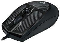 Free shipping!Logitech G100s Optical Gaming Mouse 2500dpi 20G Exclusive Delta Zero Sensor