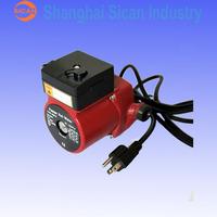 HRS25-15  Circulating Pump G 3/4'' Circulator Pump 115V Hot Water Circulation Pump 1/8HP Circulating Pump /free shipping