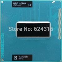 For Intel Core i7-3632QM CPU (6M Cache,2.2GHz to 3.2GHz, i7 3632QM ) SR0V0 ,PGA988,TDP 35W,Laptop CPU Compatible HM75 HM76 QM77