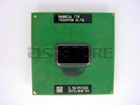 OEM Pentium M PM 770 2.13Ghz 2M 533 SL7SL Mobile CPU