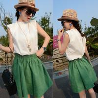540# summer New South Korean women's shirt fold all-match white without cuff head Turtleneck Shirt female Xia