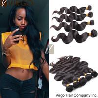 Brazilian Virgin Hair Body Wave 4Pcs Lot 100G Bundle Cheap Brazillian Human Hair Body Wave Brazilian Human Hair Weave Bundles