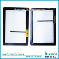 for Huawei MediaPad 10 FHD S10-101u touch screen digitizer touch panel touchscreen,Original new,Free shipping
