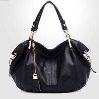 2015 New Women Handbag Genuine Leather Bag for Women Shoulder Bags Women Messenger Bags Brand Designer Women Tote Bolsas 1009