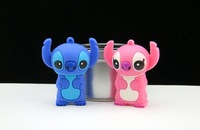 U disk mini pen drive stitch animal gift pen drive 2GB/4GB/8GB/16GB/32GB/64GB Real Capacity dog cartoon usb flash drive pendrive