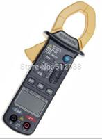MS2102 400A Auto-ranging AC/DC Mini Clamp Meter Multimeter