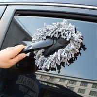 Automotive supplies cleaning   brush dust brush small brush  car wax brush  dust