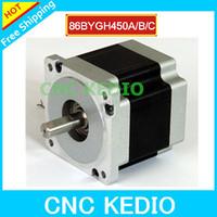 CE certification 1pcs 4-lead Nema23 Stepper Motor 57 motor Nema 23 motor  1.8A   motor for CNC XYZ