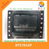 BTS781GP SOT263-15 IN IC CHIP