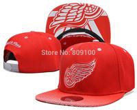 Hot sale stylish Hocky snapbacks caps with good quality