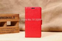 YOSA02 Luxury fashion wallet case for samsung galaxy s5 brown black phone case for samsung galaxy s5