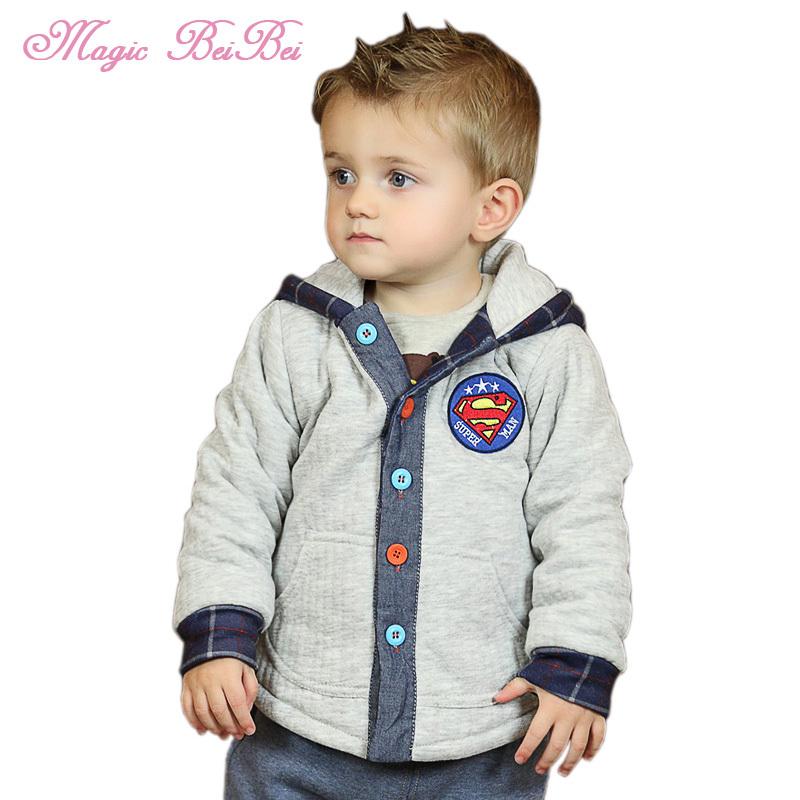 Куртка для мальчиков MAGIC BEIBEI 1/5 MAGIC BEIBEI-18192 3d magic 83002 большой набор для мальчиков