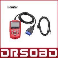 New Super Vag 3.0 ISCANCAR VAG KM IMMO OBD2 Code Scanner Handheld Diagnostic Scanner for All VW Series