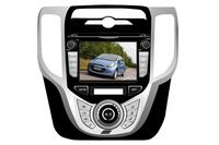 HY IX20 2010--Touchscreen DVD GPS Navigation Radio Bluetooth Steering Wheel Control SD Card Slot/USB Rear Camara with Map