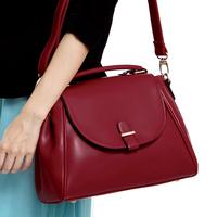 Fashion women's handbag winter 2014 women's messenger bag casual handbag messenger bag shoulder bag