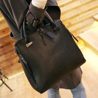 Bags 2014 autumn and winter fashion women's fashion handbag one shoulder cross-body handbag brief all-match large bag