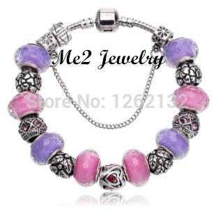 heißer verkauf 2014 kostenloser versand hochwertiger european großes loch perlen für europäischen stil charms armband