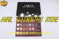 Lorac Mega Pro Palette 32 Color Eye Shadow Palette 17.6g Free Shipping