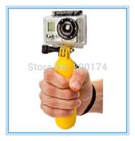 GOPRO Bobber Floating Handheld Monopod Hand Grip Gopro Accessories For HERO 4/1/2/3/3+