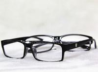 Free shipping! Fashion Brand Designer Eyeglasses +1 to +3.5 For Women Eyewear Frames Men reading glasses Oculos De Grau