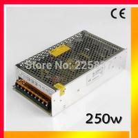 fonte 250w 220v AC to DC 5v 45A 12v 20A 24v 10A industrial switching LED power supply source voltage regulator