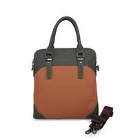 New men's travel bags 2014 Designer Brand Men Messenger Bag Leather Splice Bag for Man Casual Men's Shoulder handbags