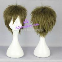 Free! Tachibana Makoto cosplay wig short wig