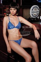 Spice Sexy Attractive T-Back Butterfly Hollow Underwear four colors  C07