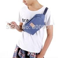 MONOPOLY Travel Breeze Soft Waist Bag Running Bag Passport Riding Security Across Body Bag Pouch Money Belt Small