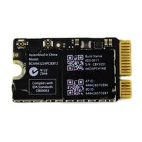 """BCM943224PCIEBT2 WiFi Bluetooth Card for MacBook Air 13"""" A1369 11"""" A1370 2010 2011"""