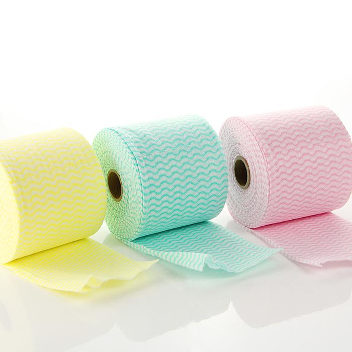 Ferramentas de beleza algodão descartável Kleenex beleza facial de toalha de papel toalha de limpeza toalha de rosto 20 m(China (Mainland))