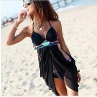 ladies seafolly push up bathing suit triangl bikini brazilian brasileiro swimsuit biquini vintage swimwear women beach wear