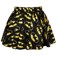 New 2014 summer skirts womens pleated skirt BATMEN The Flash Printed Saia Brand Design Saias Female S119-196