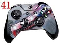 RACING CAR protective decal skin sticker for xbox one controller only 20 pcs per lot