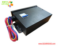 200AMP Single phase Power saver  device with Sure Protector and Breaker for home,school (S200RB)