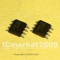100 PCS APW7120KE SOP-8 APW7120 SMD 5V to 12V Supply Voltage, Synchronous Buck PWM Controller