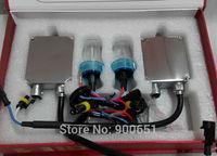 H7 55W AC 12V Normal Ballast Xenon HID KIT