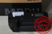New Battery Grip Holder Pack For Nikon MBD11 MB-D11 D7000 as EN-EL15